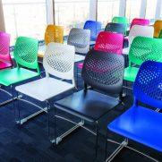 Bristol office Chairs