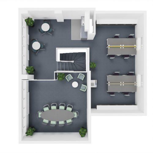Komoo Plan First Floor 1.1