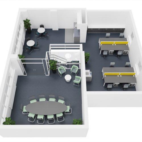 Komoo Plan First Floor 1.2