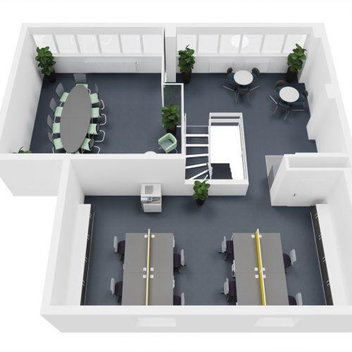 Komoo Plan First Floor 1.3