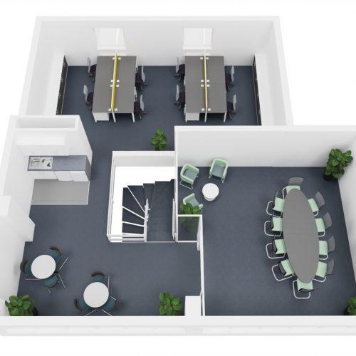 Komoo Plan First Floor 1.5