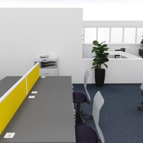 Komoo Plan First Floor 1.7