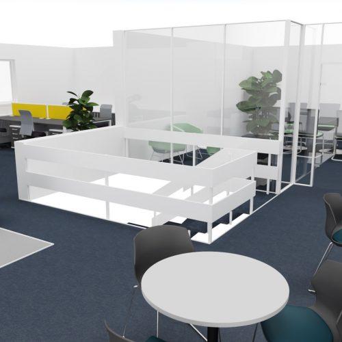 Komoo Plan First Floor 1.8