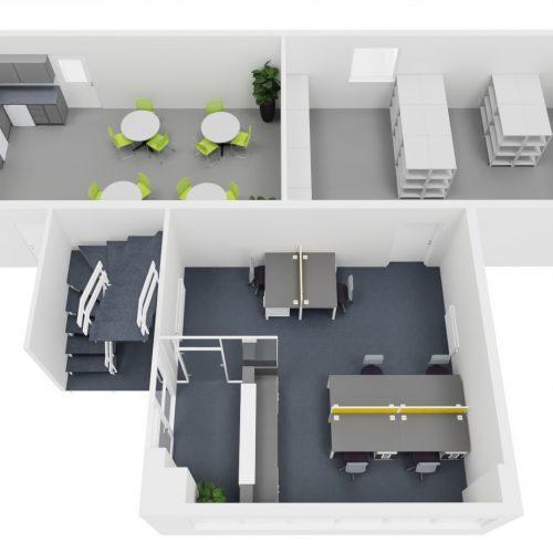 Komoo Plan Ground Floor 1.4